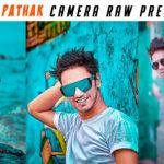 Gopal Pathak Photoshop Camera Raw Presets download