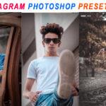 Prateek pardeshi Camera Raw Presets For Photoshop