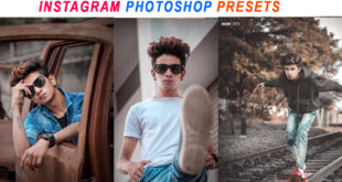 Prateek pardeshi Camera Raw Presets For Photoshop