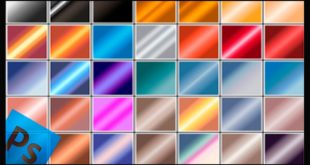 How To Install Gradients In Photoshop