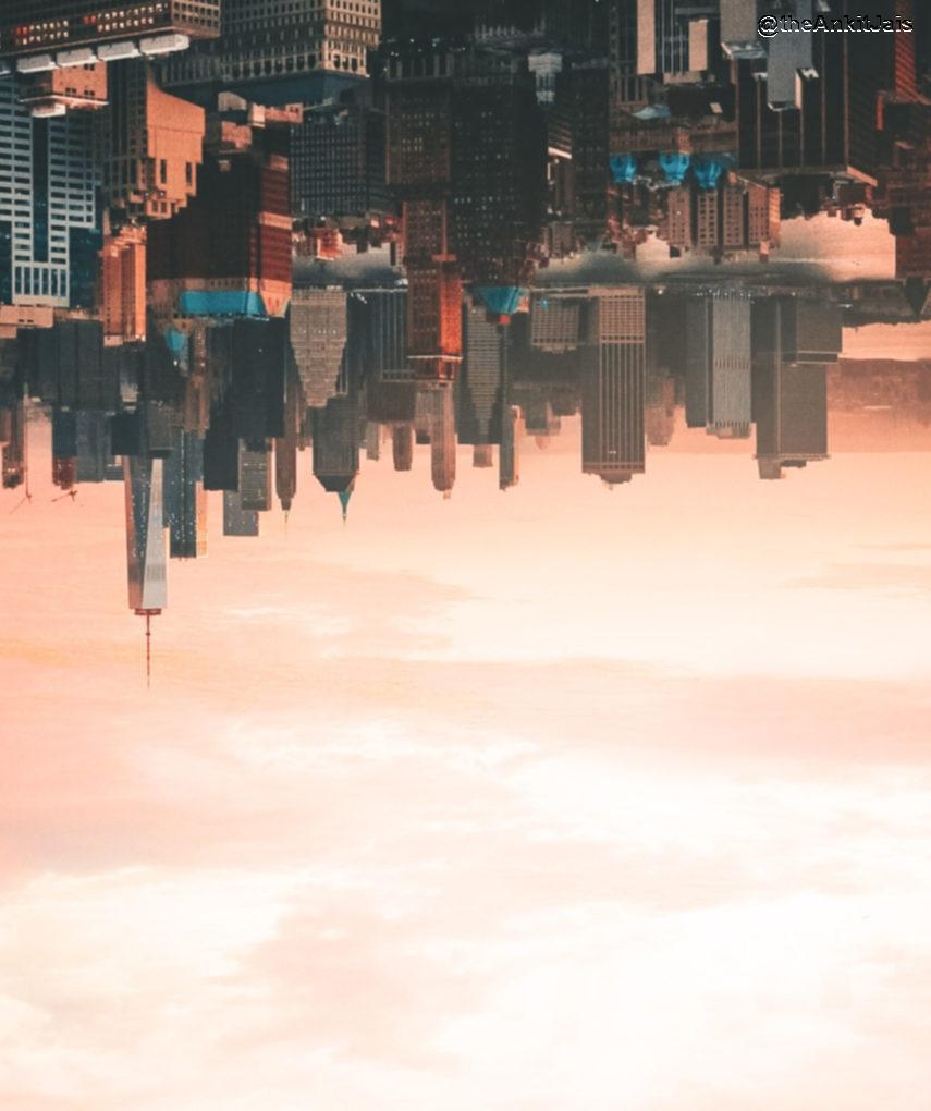 City Boy - Tutorial Photoshop Cc