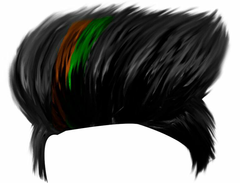 New cb editing hair png 2019 - Tutorial Photoshop cc