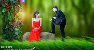 picsart love 😍 editing, picsart girl editing, picsart Valentine's day editing, picsart, snapseed,