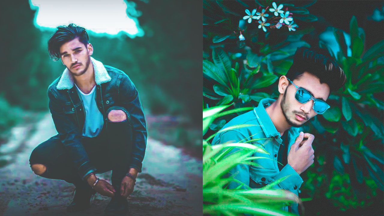 MOODY BLUE PHOTOSHOP CAMERA RAW PRESETS DOWNLOAD