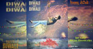 diwali manipulation editing,Re-uploading, picsart editing, best editing app,picsart