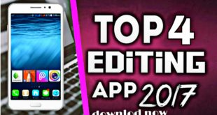 best photo editing apps 2017  || picsart || sketchbook autodesk || snapseed || photo director ||