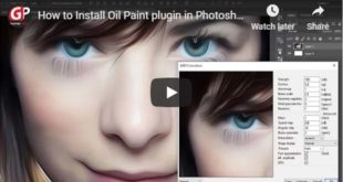 How To Download Smooth Skin Brush & Install Photoshop
